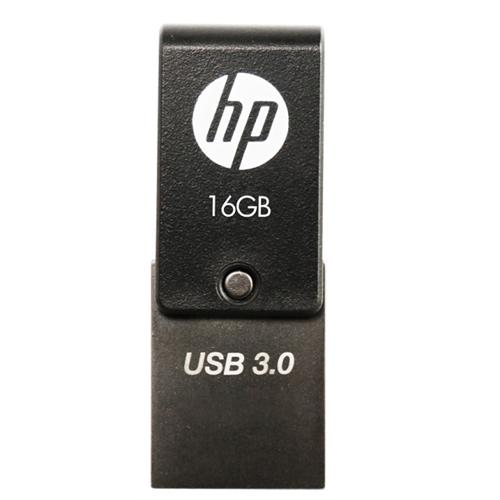 HP USB 3.0 OTG Flash Disk 16 GB x810m.
