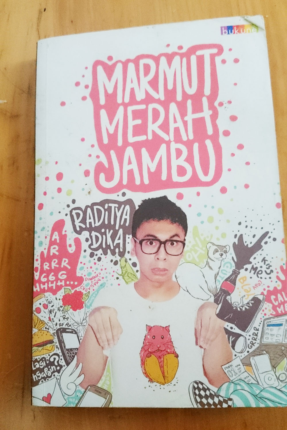 Ebook Novel Raditya Dika Gratis