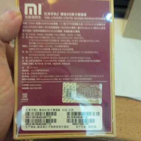 Xiaomi Redmi 2 Review Original Amp Screen Test Of Scratch