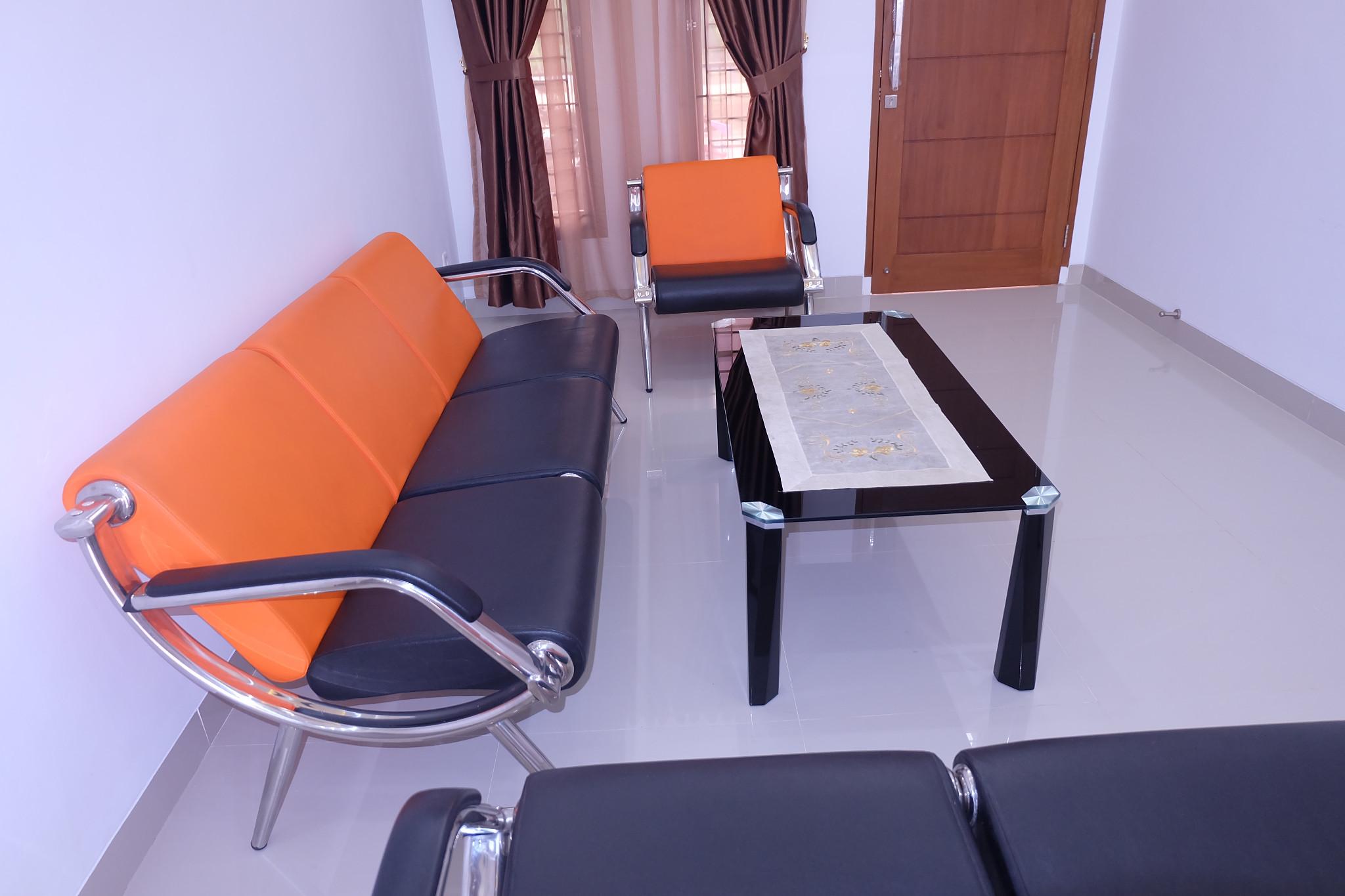 Informa Furniture Sofa Harga Refil Sofa