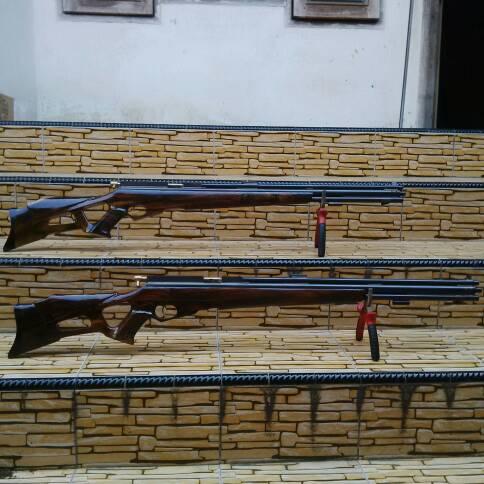 senapan gejluk od 22/60 dualpower