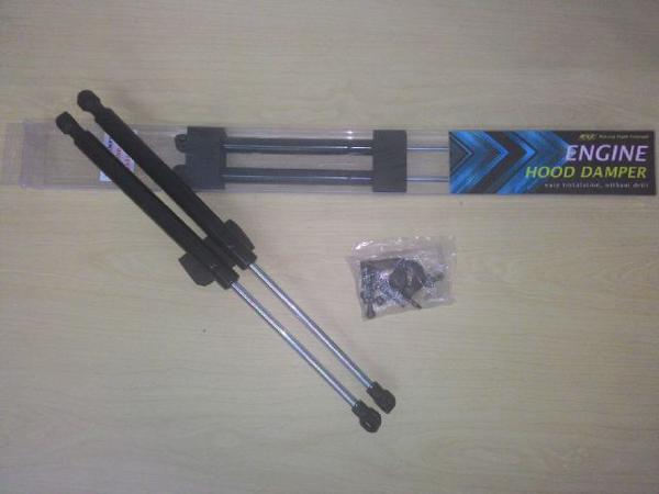 Engine Hood Damper New Jazz RS GE8 RSC