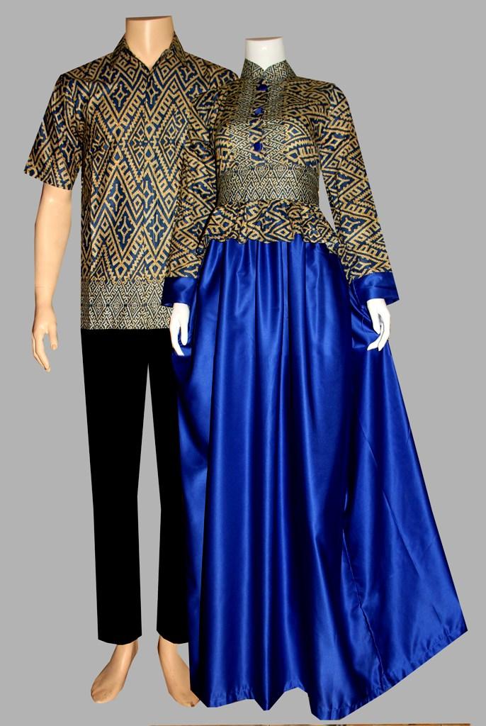 Baju Batik Modern Dari Berbagai Daerah Rumah Kreative