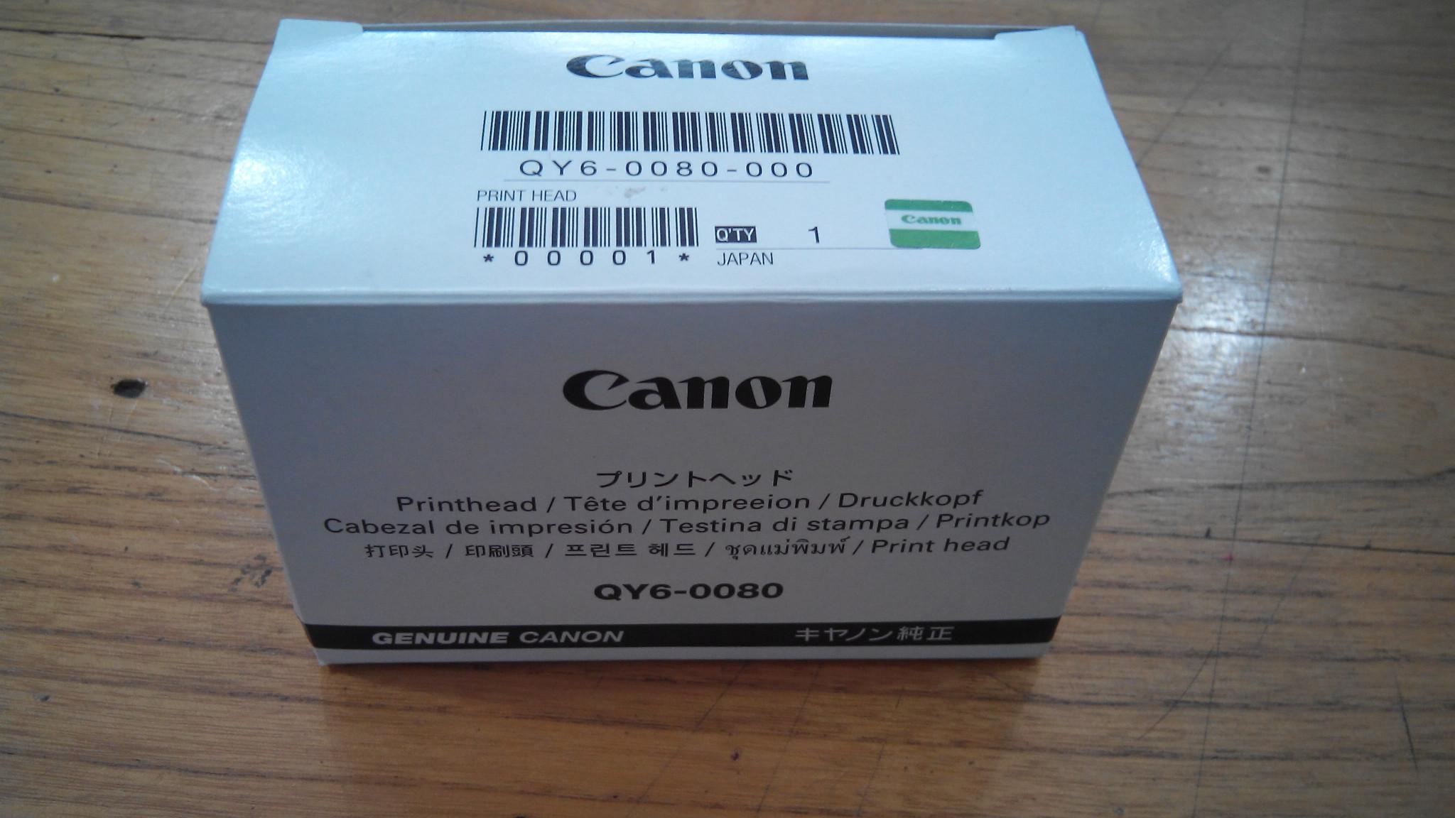 Jual Print Head Canon Ix 6560 Bagas Komputer Tokopedia Ix6560