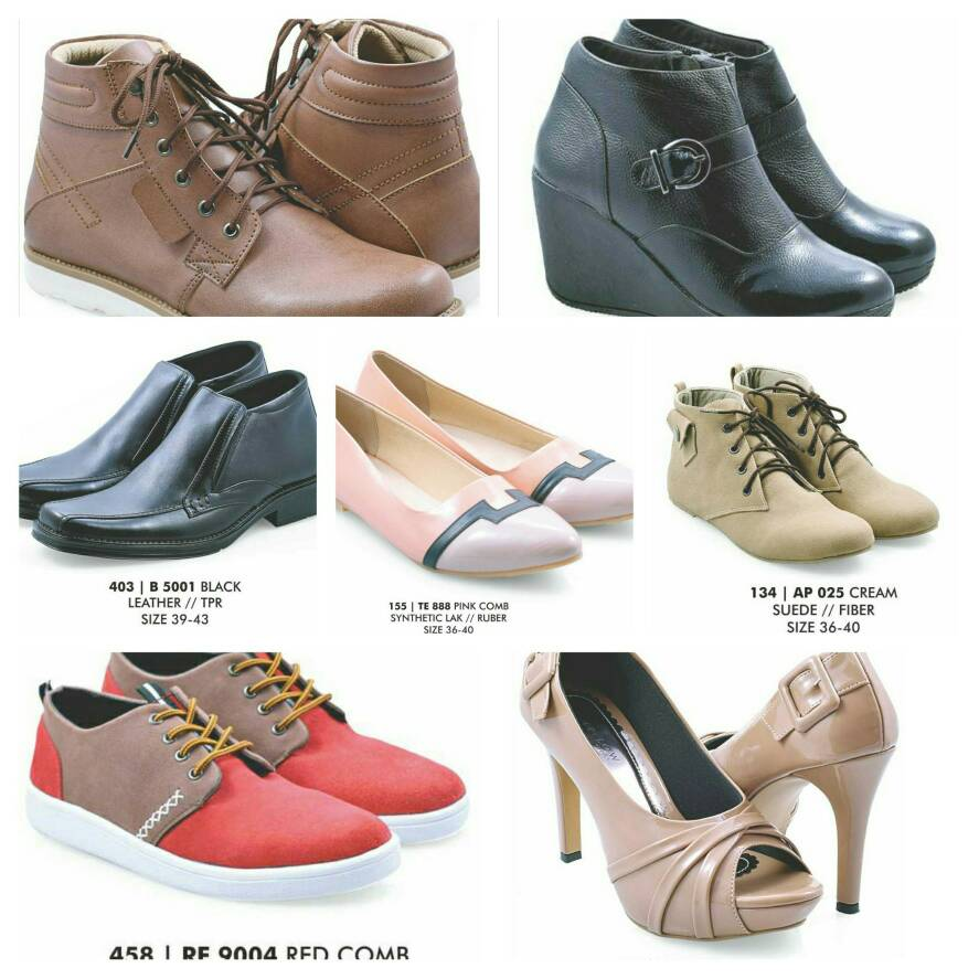 trendsepatupria: Grosir Sepatu Cibaduyut Bandung Images