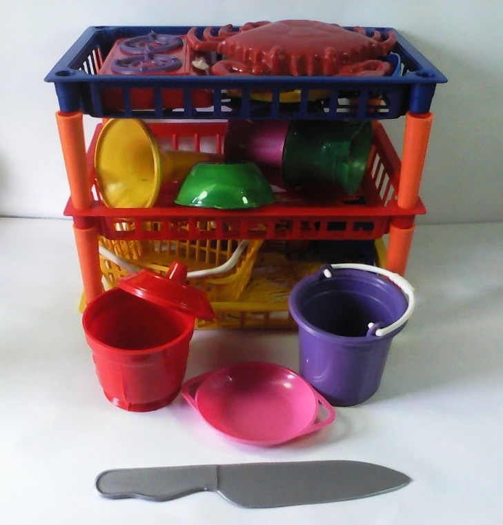 Jual kitchen set rak piring ekslusif juragan mainan for Ukuran rak piring kitchen set