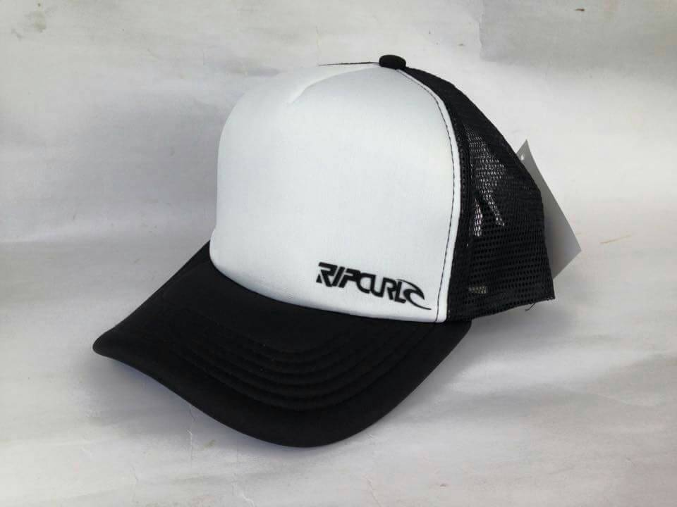 Jual Topi Rip Curl Icon Logo Trucker Caps - Shop Buntut Bali ... 6eca0162f0