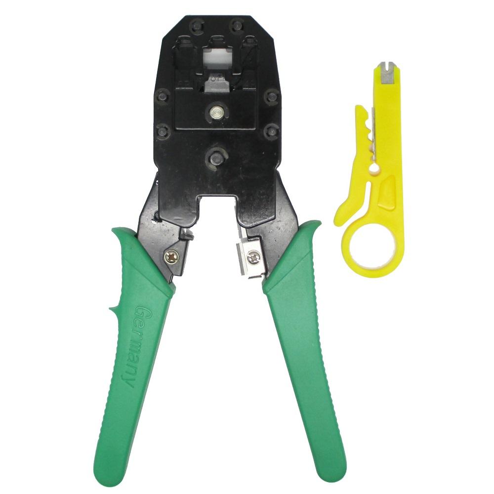 Tang Crimper / Crimping Tools