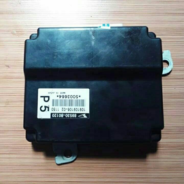 95 ECU Matic Toyota Avanza 1.5 cc