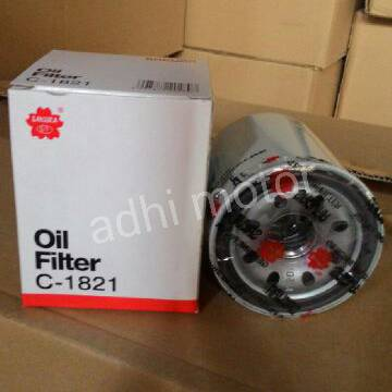 FILTER OLI HONDA JAZZ,FREED,MOBILIO,CIVIC,CRV,ACCORD,CITY