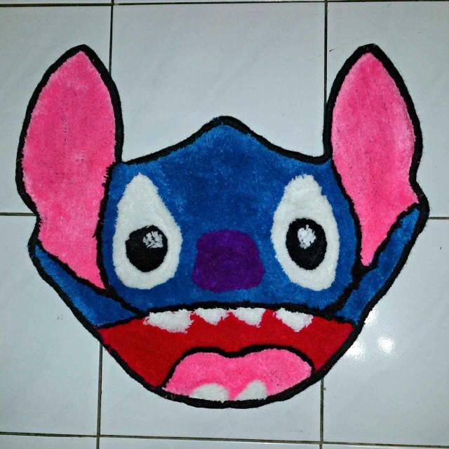 Gambar Kumpulan Wallpaper Stitch Halo Hari Share Lilo Lets
