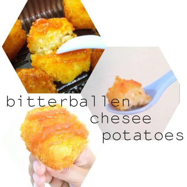 harga Cheese Potatoes Tokopedia.com