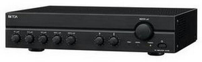 Mixer Ampli Toa ZA 2060 ( ORIGINAL )