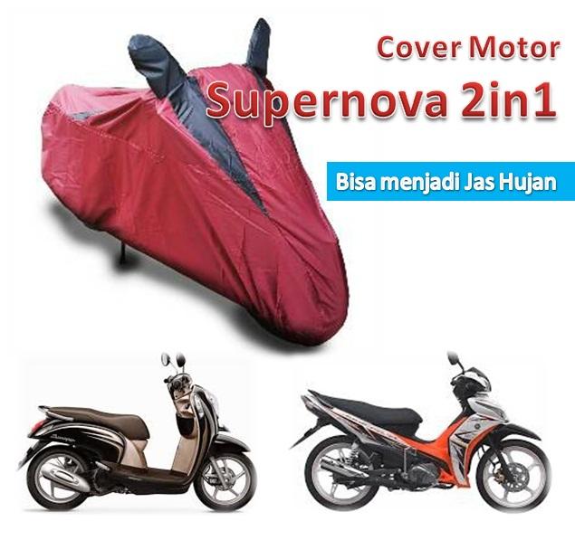 jual cover selimut pelindung body motor multi fungsi