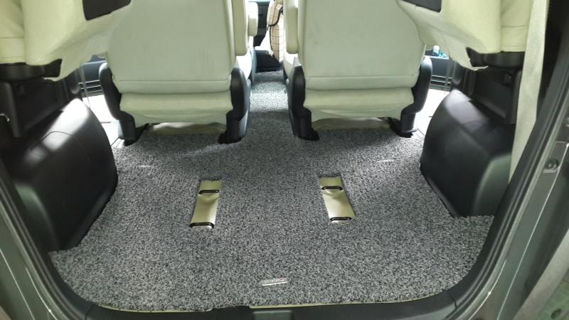 Jual jual karpet dasar mobil suzuki ertiga harga murah