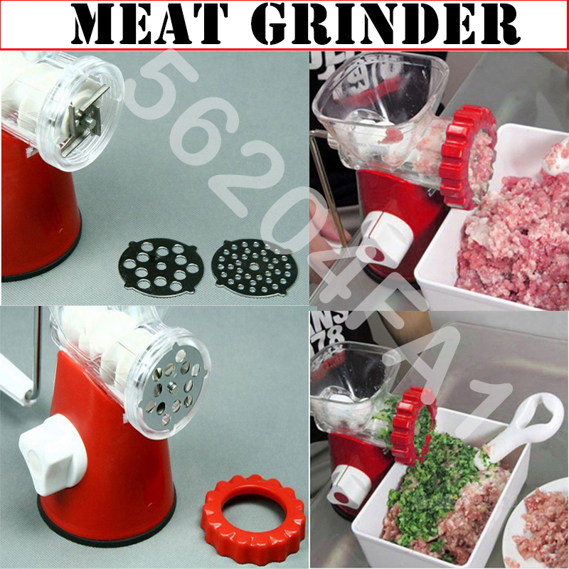 Meat Grinder  Penggiling Daging