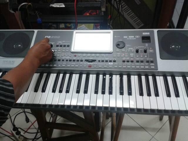 Keyboard Korg PA 900 original