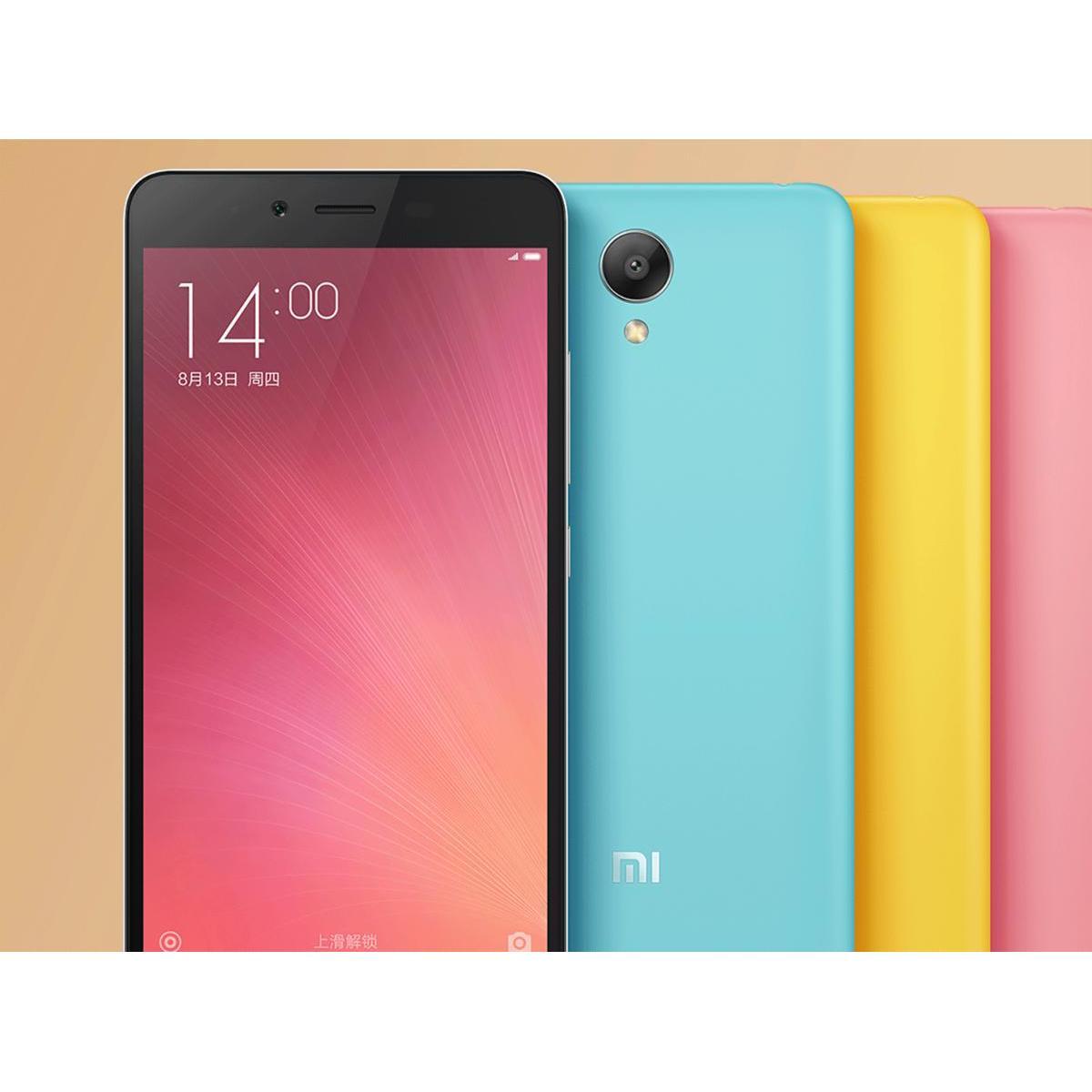 Jual Xiaomi Redmi Note 2 4G Dual Sim 20 GHz HELIO