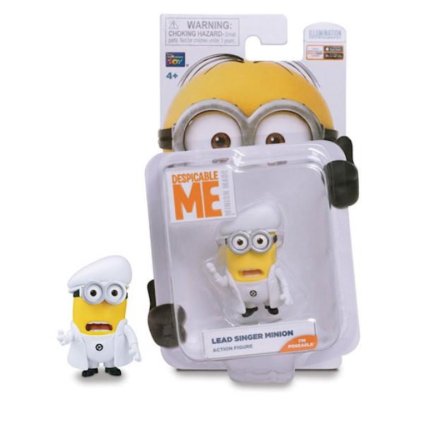 harga Thinkway Toys - Despicable Me - Lead Singer Minion Tokopedia.com
