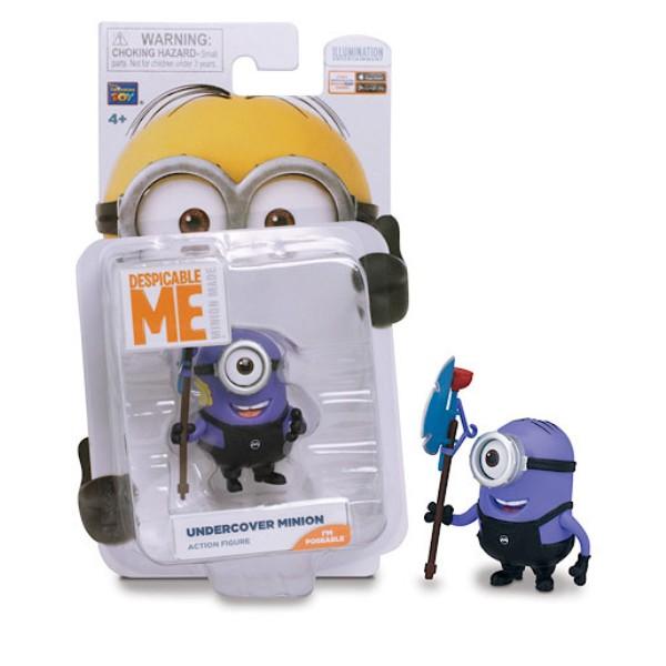 harga Thinkway Toys - Despicable Me - Undercover Minion Tokopedia.com