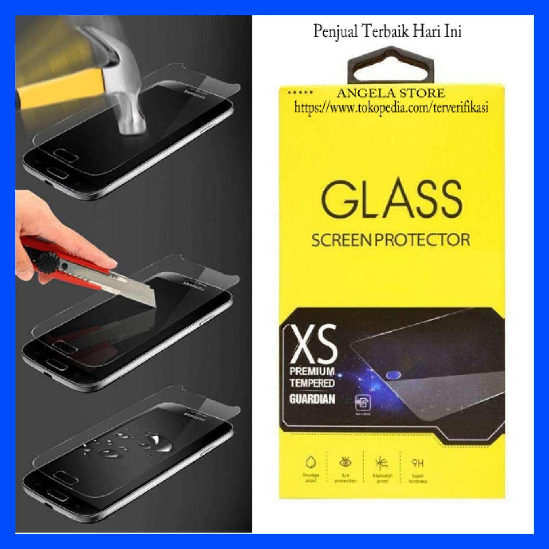 Tempered Glass Vikento Untuk Oppo Neo 7 Premium Anti K Box Gores Vivo Y15 Clear Sky For Lenovo Vibe Shot