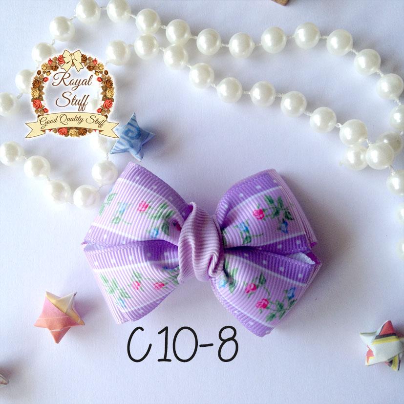 harga Jepit rambut - cross bow - shabby purple Tokopedia.com