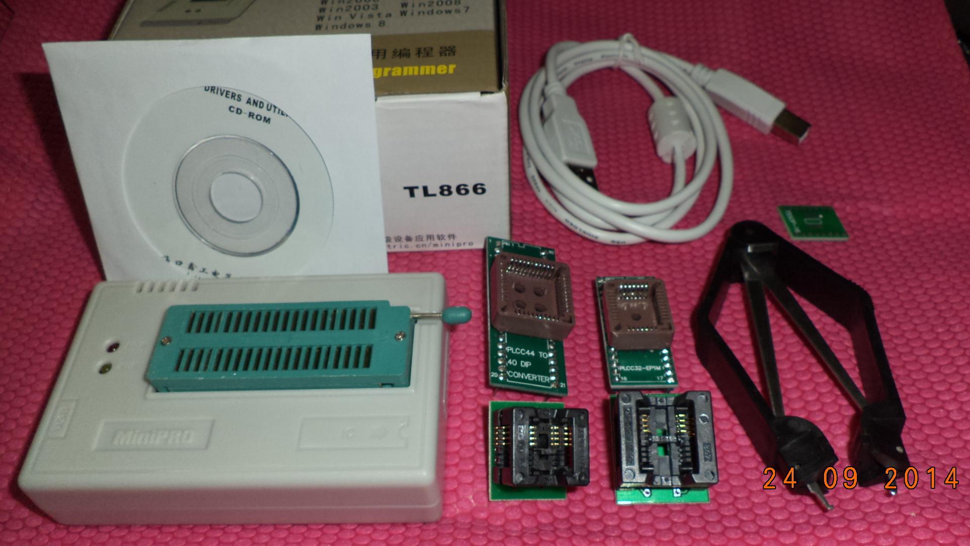ALAT COPY IC MEMORY/EEPROM/SPI FLASH UNTUK LCD/LED/TV.DVD.BIOS LAPTOP.MICROCONTROLLER.ECU MOBIL 4242426_e8c3594d-9e9f-44f7-a3db-c2f6f93a1d72