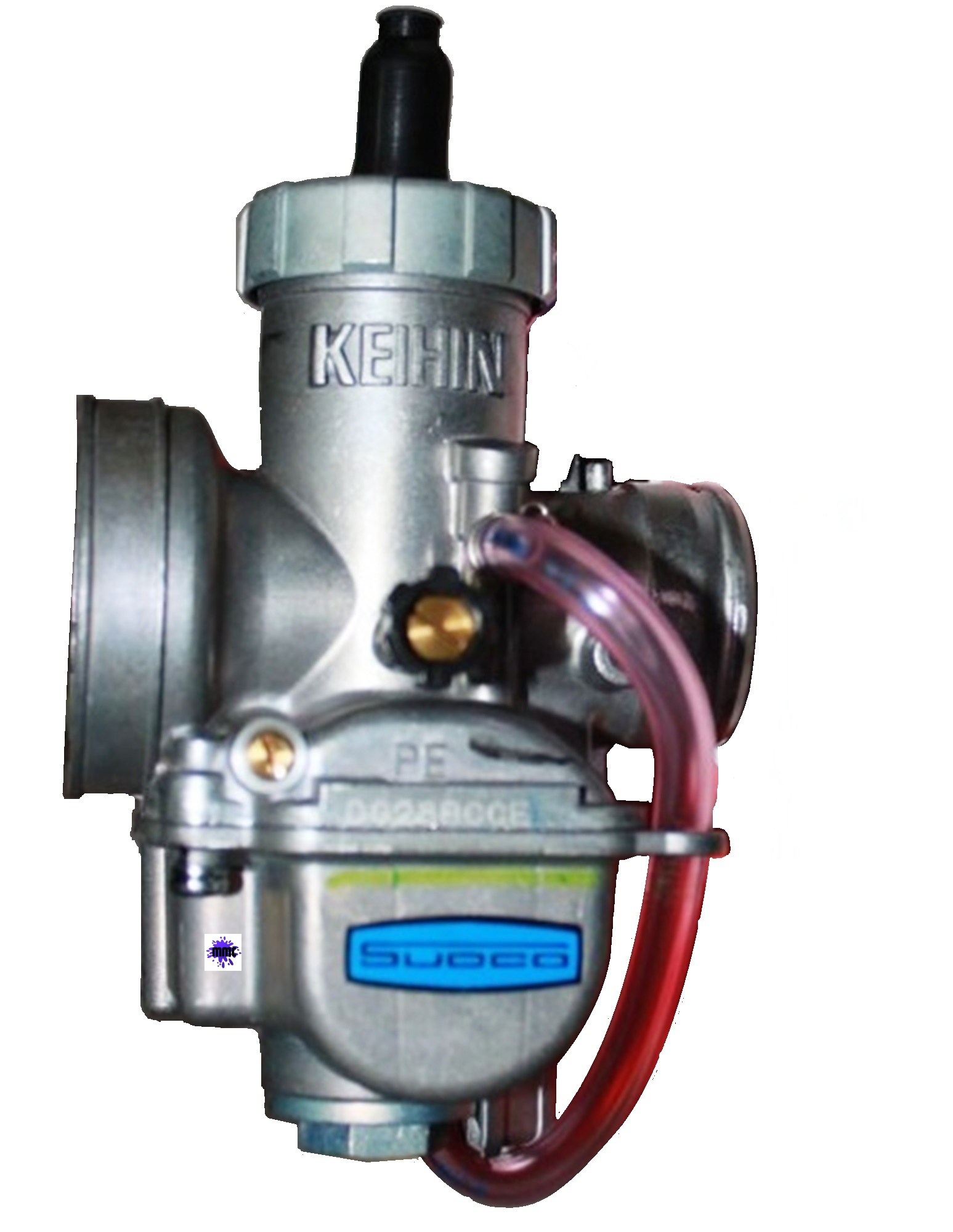 Jual Karburator Sudco Keihin PE 28 mm - MM.C | Tokopedia