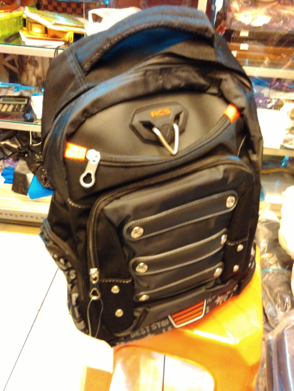 Real Polo Tas Ransel Laptopsekolah 5873 Expandable Hitam Daftar Kasual 6363 Hijau Free Bag Cover 5875 Merah Page 2 Source Jual Murah