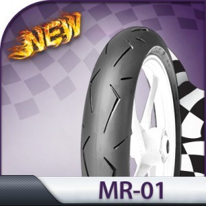 Jual Ban Racing Mizzle MR01 90 80 Ring 14 MR1 MR One