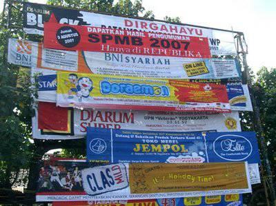 baliho banner spanduk. baliho banner spanduk. Vitabumin Paket 10 Botol Free .