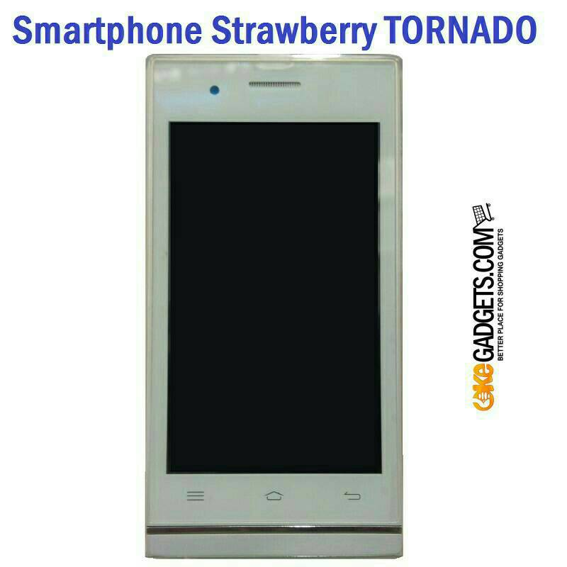 harga Strawberry Tornado Tokopedia.com