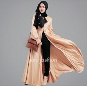 Maxi Evelin Lisyah hijab Cantik :)