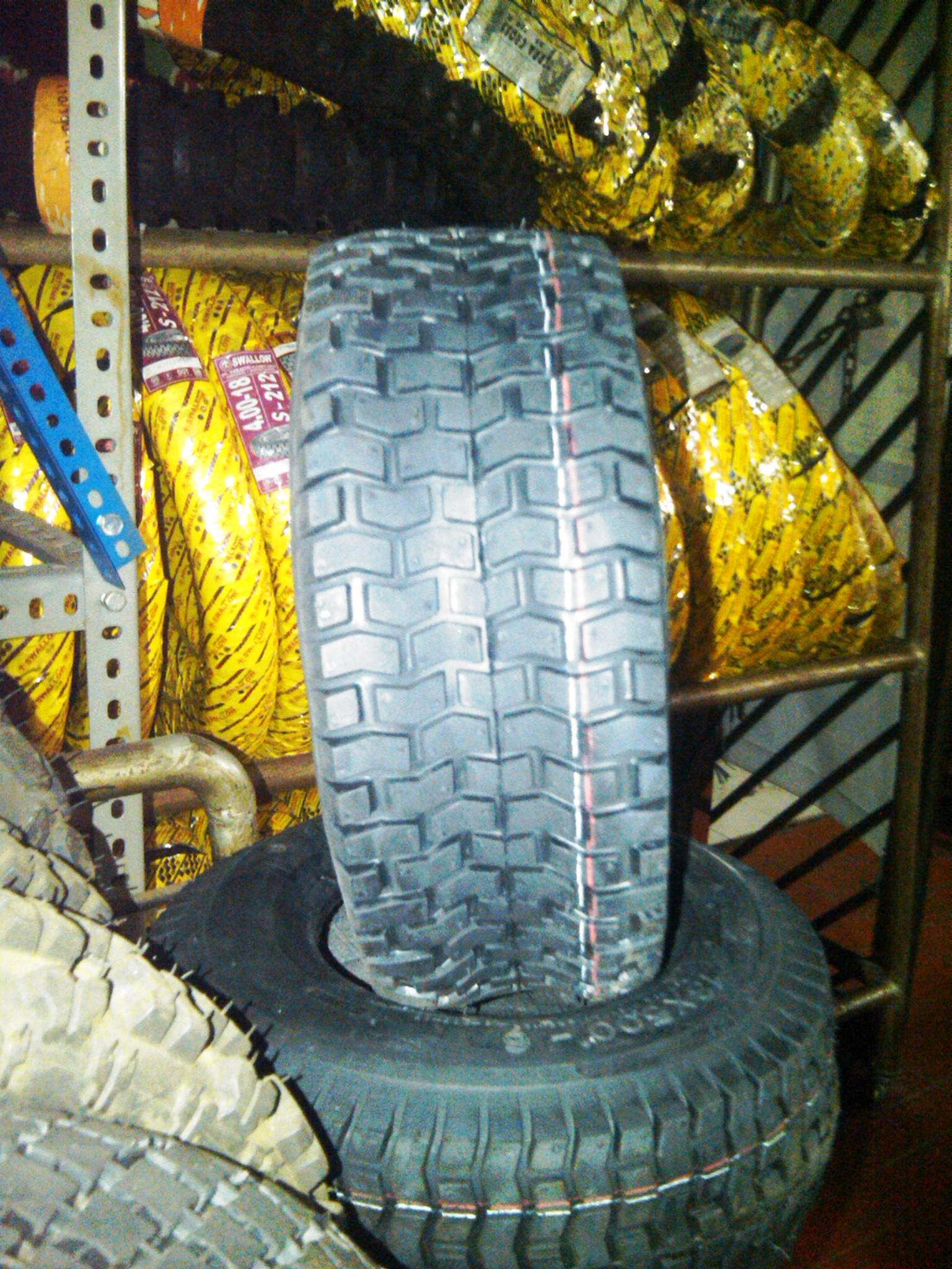 Jual BAN ATV 110cc Ring 6 Ukuran 13 X 500 6 Merk DELITIRE