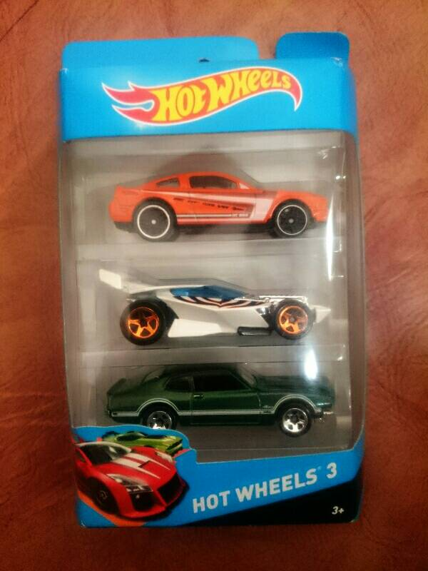 harga Hot Wheels Drift King 3 Pack Tokopedia.com
