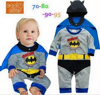 2771943_6acd5fbb 0443 48c5 987a 4f294bd6c116 jual batman romper baju anak import branded pakaian bayi sayap,Baju Anak Anak Batman
