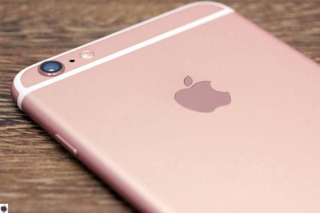 harga Apple iPhone 6S PLUS 16GB   RoseGold   NEW/BNIB 1000% Tokopedia.com