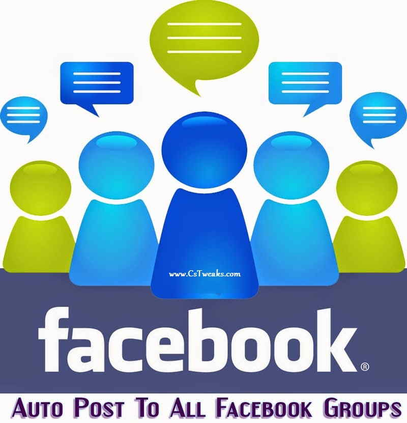 Auto Post Grup Facebook Dengan Imacros