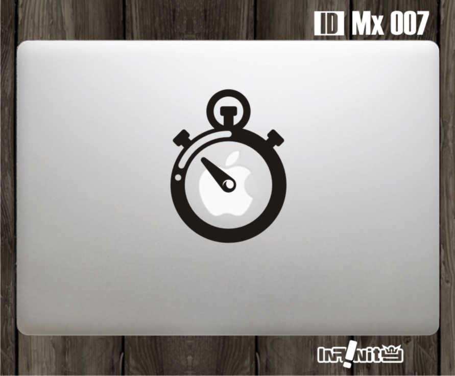 "harga sticker macbook pro retina air 13"" apple stopwatch Mx007 Tokopedia.com"