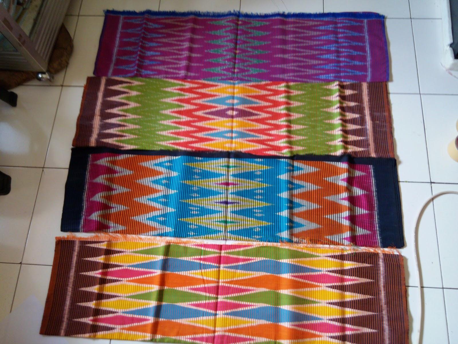 harga Tenun Jepara Tokopedia.com