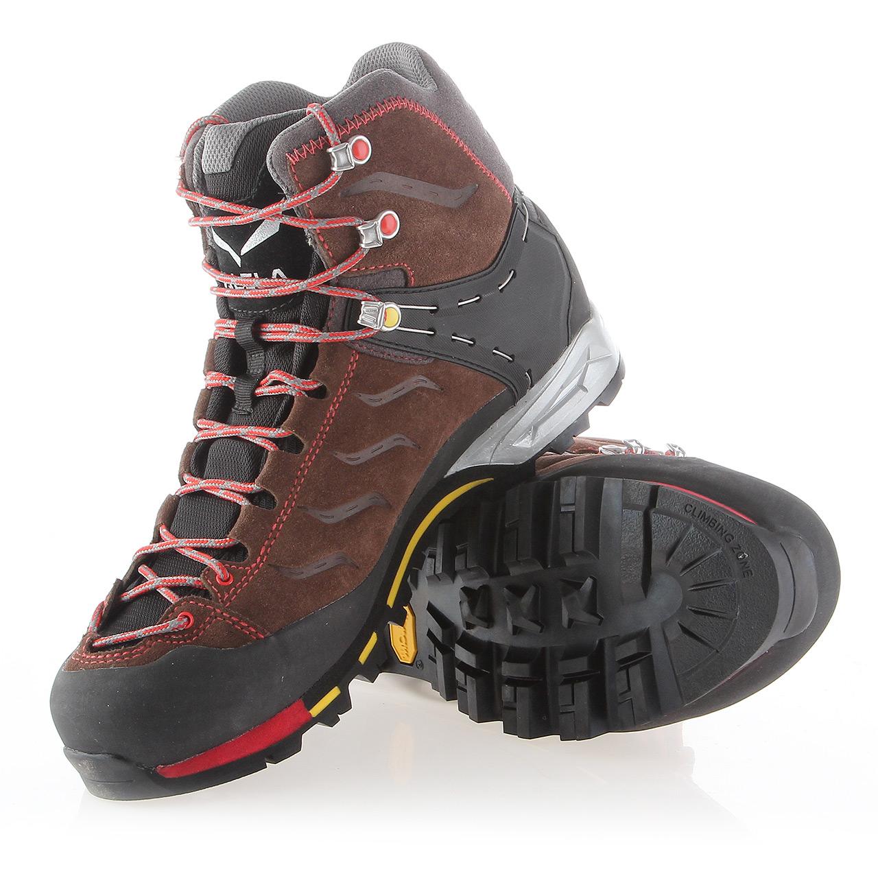 Mid-Weight Boot, sepatu gunung ...