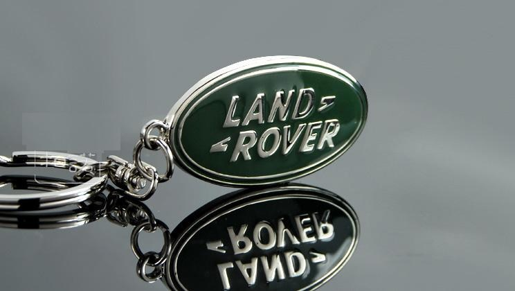 jual gantungan kunci logo mobil land rover soho tokopedia