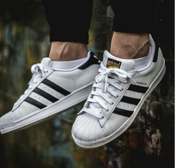 adidas Originals Men's Superstar II Basketball Shoe