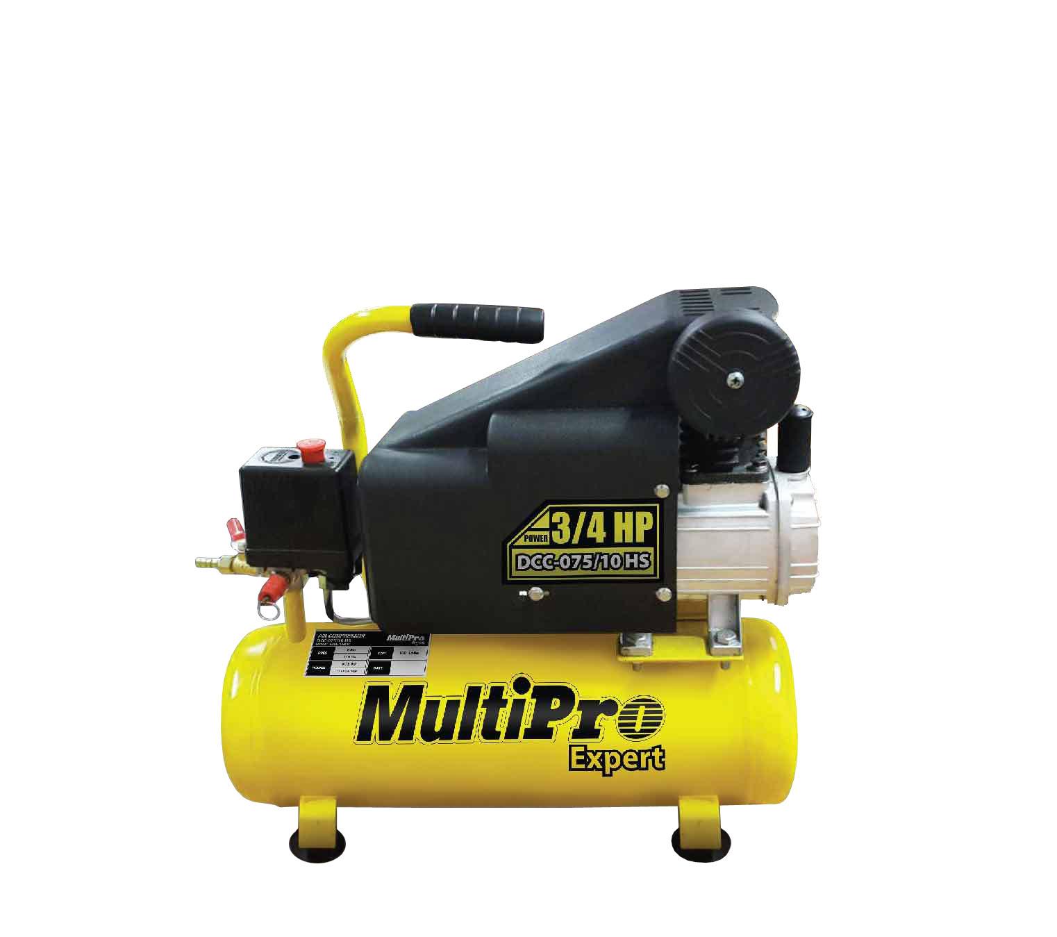 Multipro Kompresor Angin Listrik 34hp 10liter Dcc 07510hs Pengiriman Mini Air Compressor Mcv 102 Mpab Jual Expert 075 10 Hs Direct 3 4 Hp