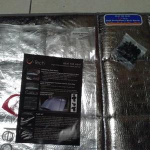 Hood Insulator Toyota Kijang Kapsul / Krista T / Grand Kotak