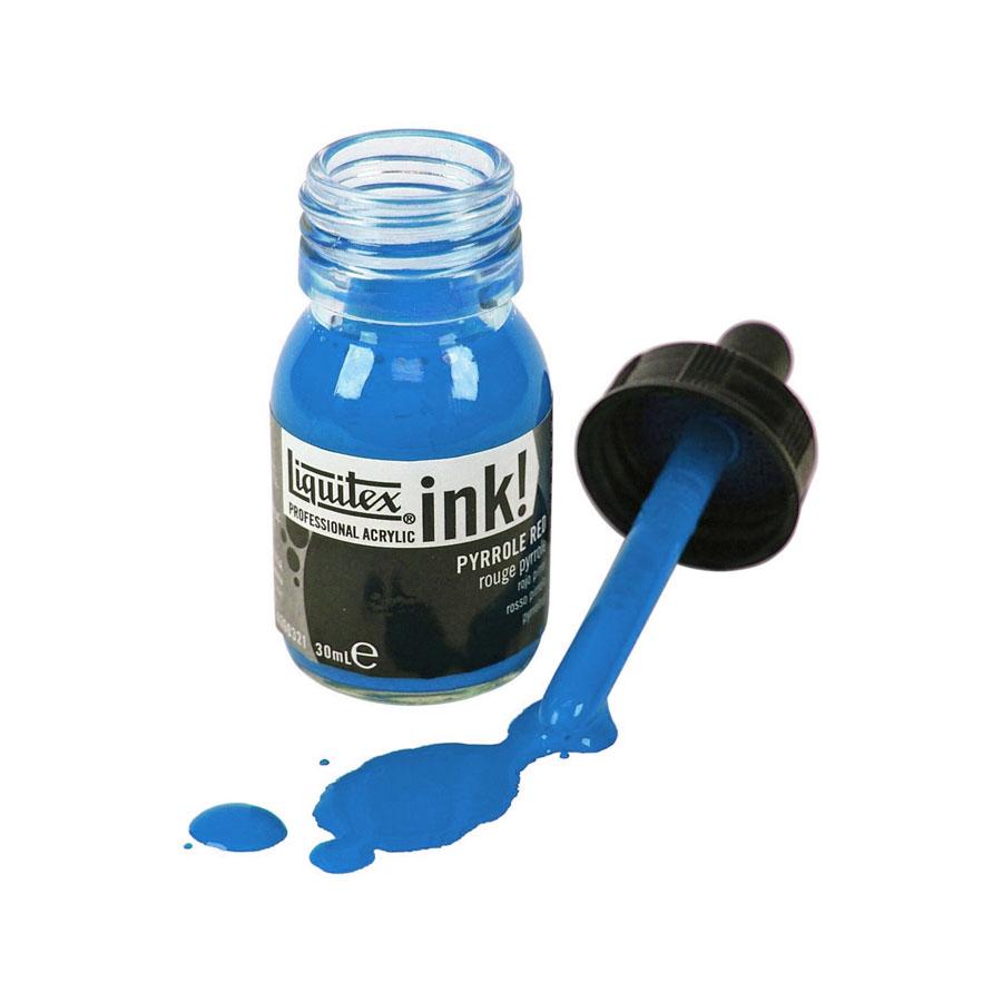 LIQUITEX Professional Acrylic Ink 30ml
