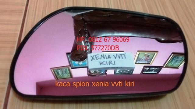 Kaca Spion Xenia VVTi Tahun 2007 s/d 2011 Original - Kiri