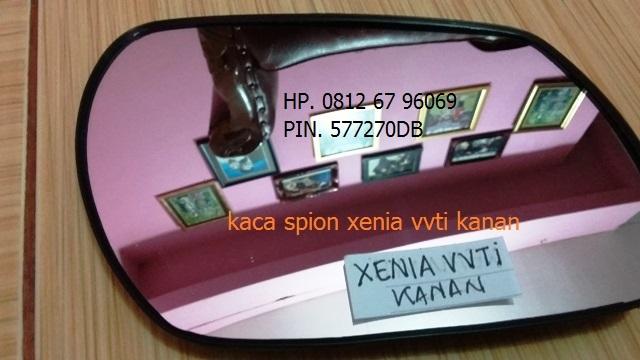 Kaca Spion Xenia VVTi Tahun 2007 s/d 2011 Original - Kanan