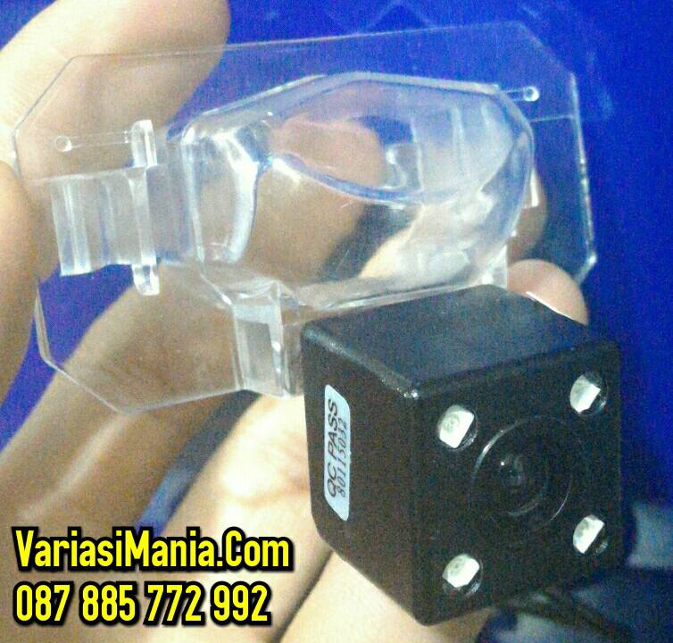 Parking Camera/Kamera Parkir OEM Khusus Mobil New Jazz/Freed/CRV/City