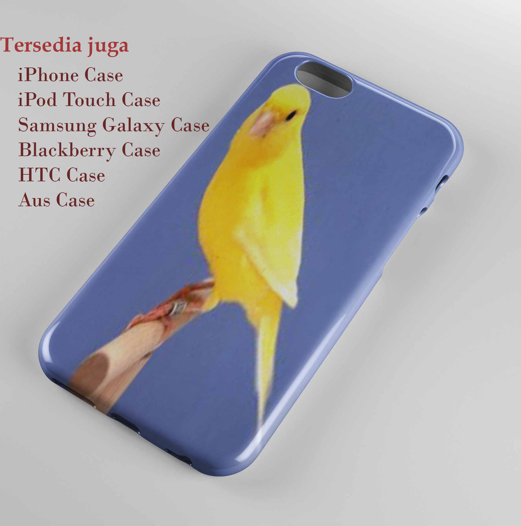burung kenari,iphone case, semua hp